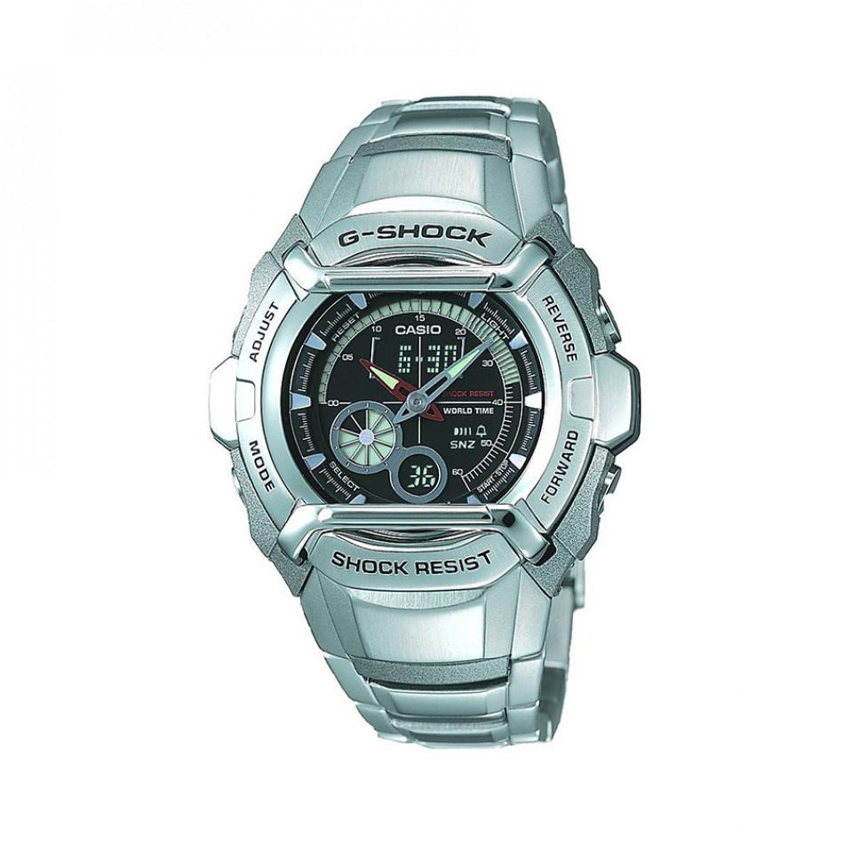 Ανδρικό ρολόι CASIO G-Shock G-510D-1AVER G510D1AVER