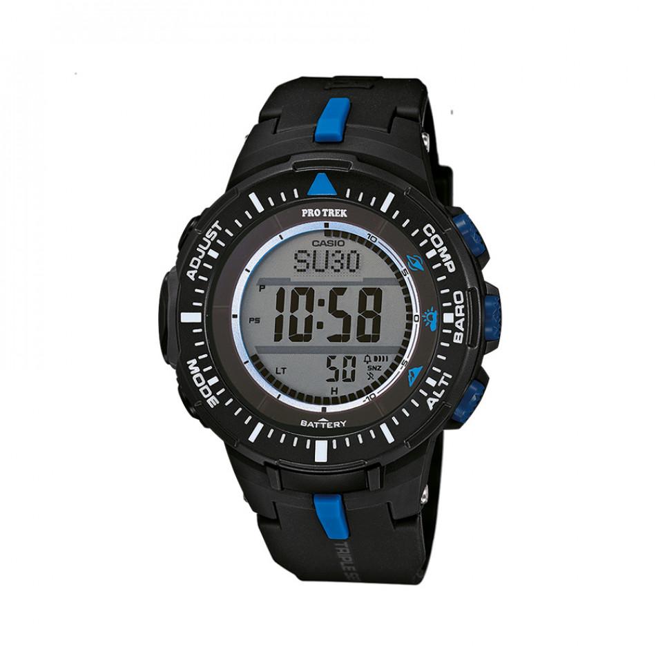 Ανδρικό ρολόι CASIO Pro Trek PRG-300-1A2ER PRG3001A2ER