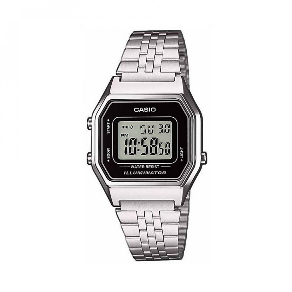 Ανδρικό ρολόι CASIO Collection LA680WEA-1EF LA680WEA1EF