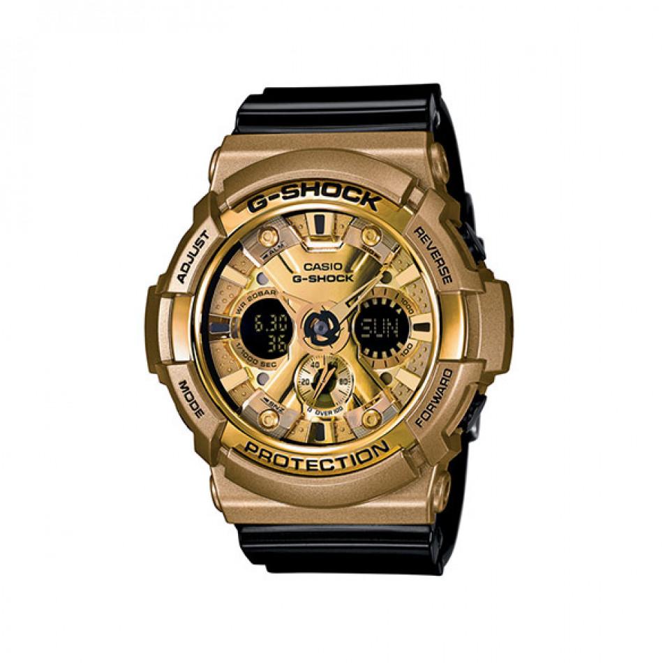 Ανδρικό ρολόι CASIO G-Shock GA-200GD-9B2ER GA200GD9B2ER