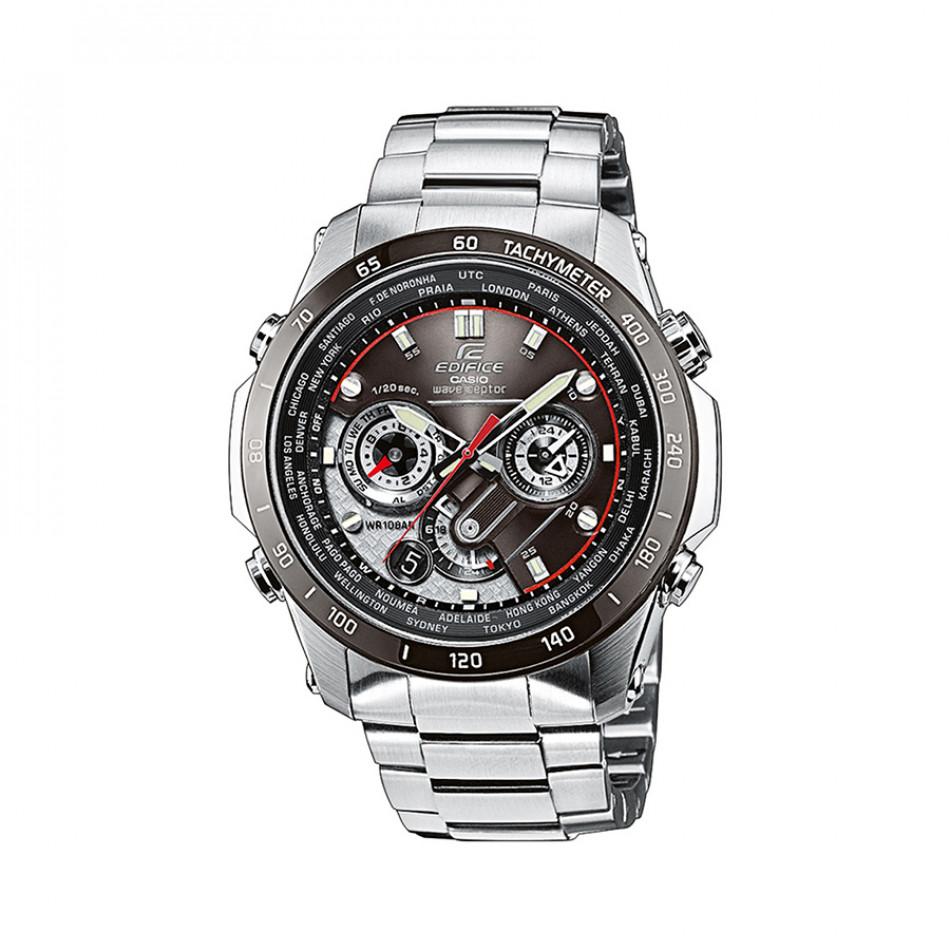 Ανδρικό ρολόι CASIO Edifice EQW-M1000DB-1AER EQWM1000DB1AER