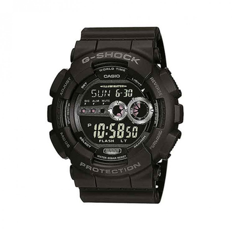 Ανδρικό ρολόι CASIO G-Shock GD-100-1BER GD1001BER