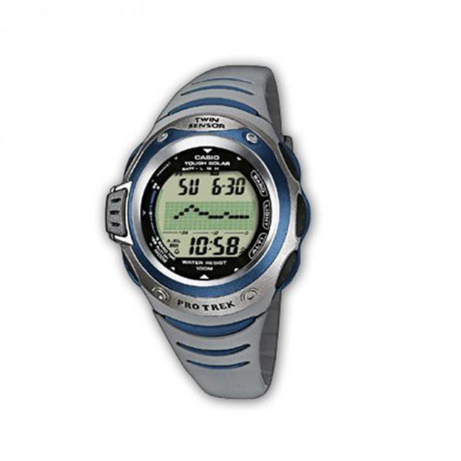 Ανδρικό ρολόι CASIO pro-trek prg-100-2ver PRG1002VER