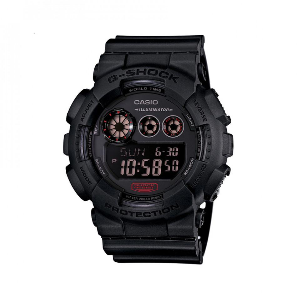Ανδρικό ρολόι CASIO G-shock GD-120MB-1ER GD120MB1ER