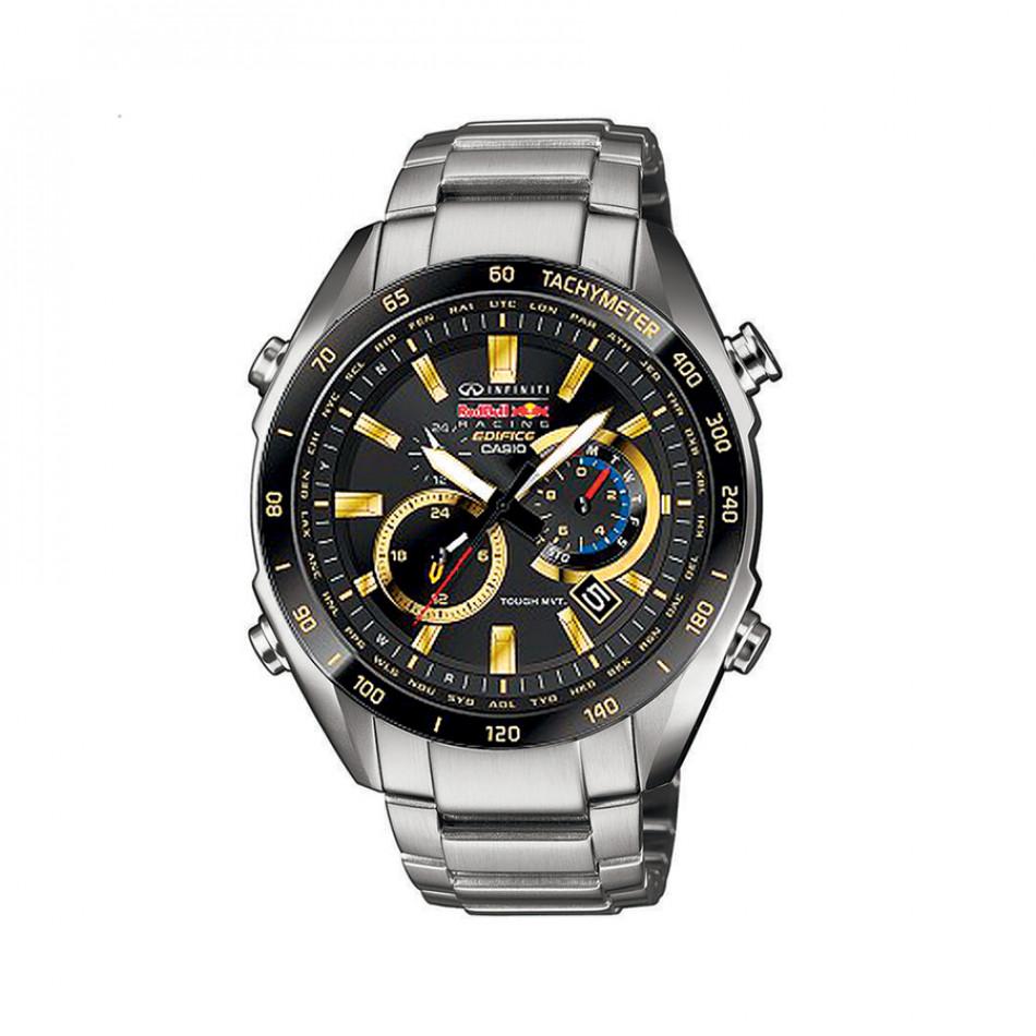 Ανδρικό ρολόι CASIO Edifice EQW-T620RB-1AER EQWT620RB1AER