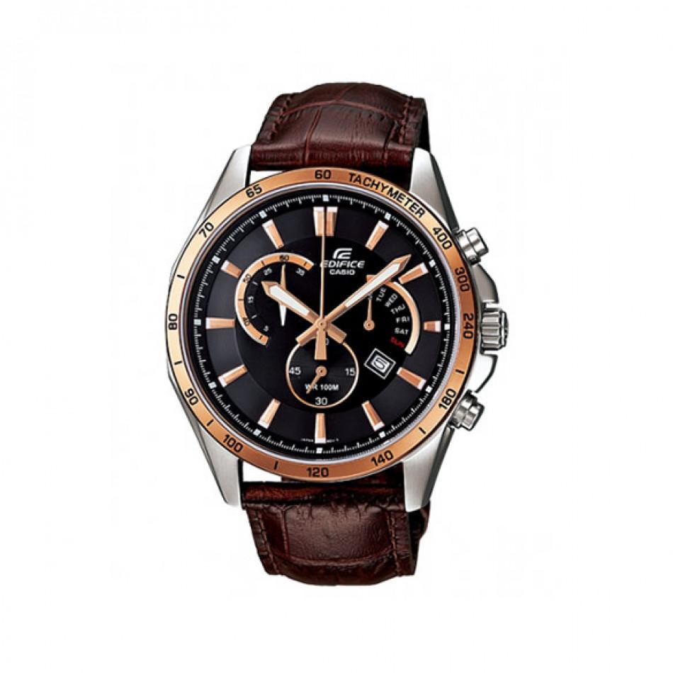 Ανδρικό ρολόι CASIO Edifice EFR-510L-5AVEF EFR510L5AVEF
