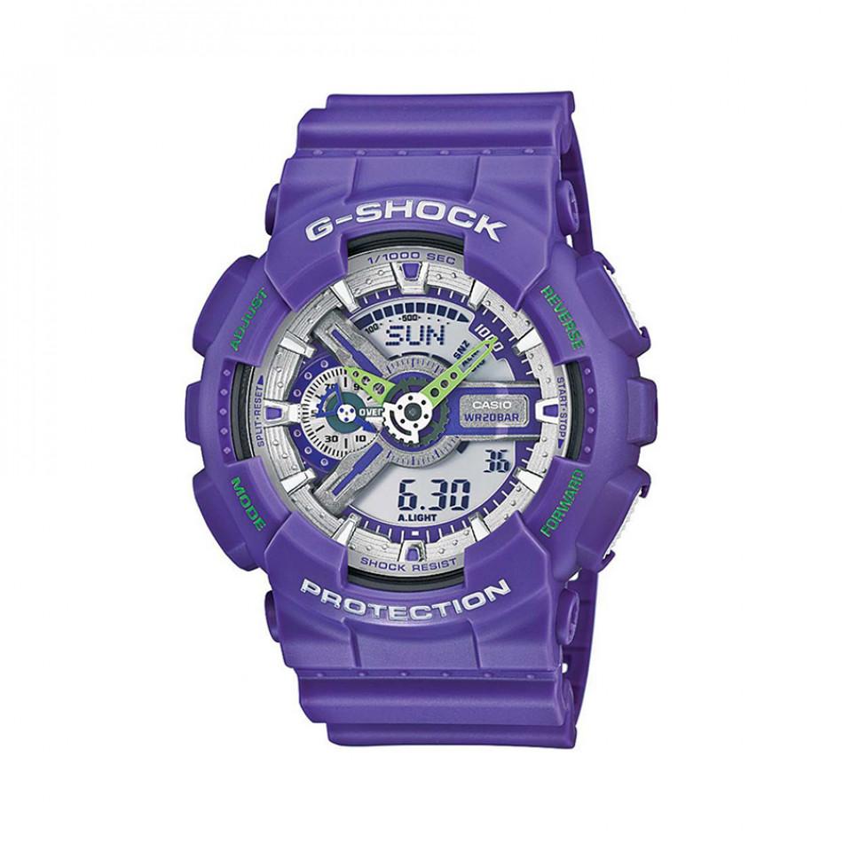 Ανδρικό ρολόι CASIO G-shock GA-110DN-6AER GA110DN6AER