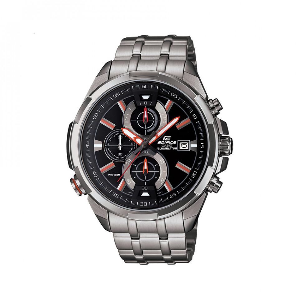 Ανδρικό ρολόι CASIO Edifice EFR-536D-1A4VEF EFR536D1A4VEF