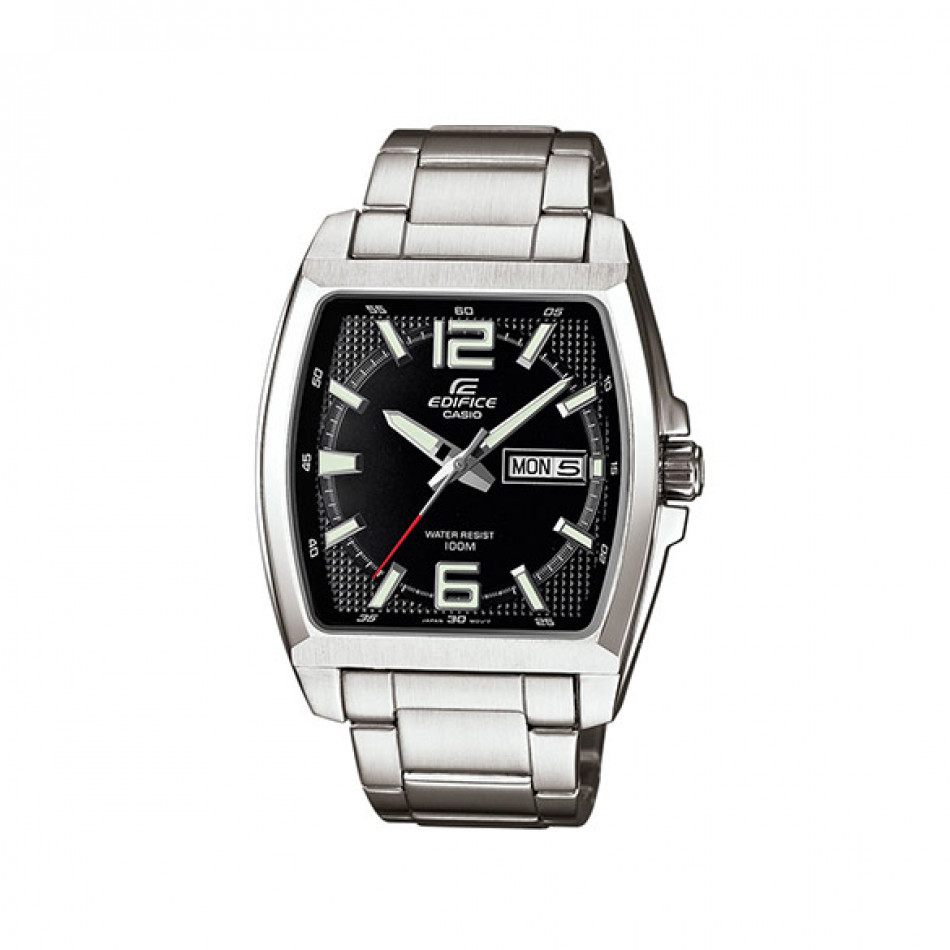 Ανδρικό ρολόι CASIO Edifice EFR-100D-1AVEF EFR100D1AVEF