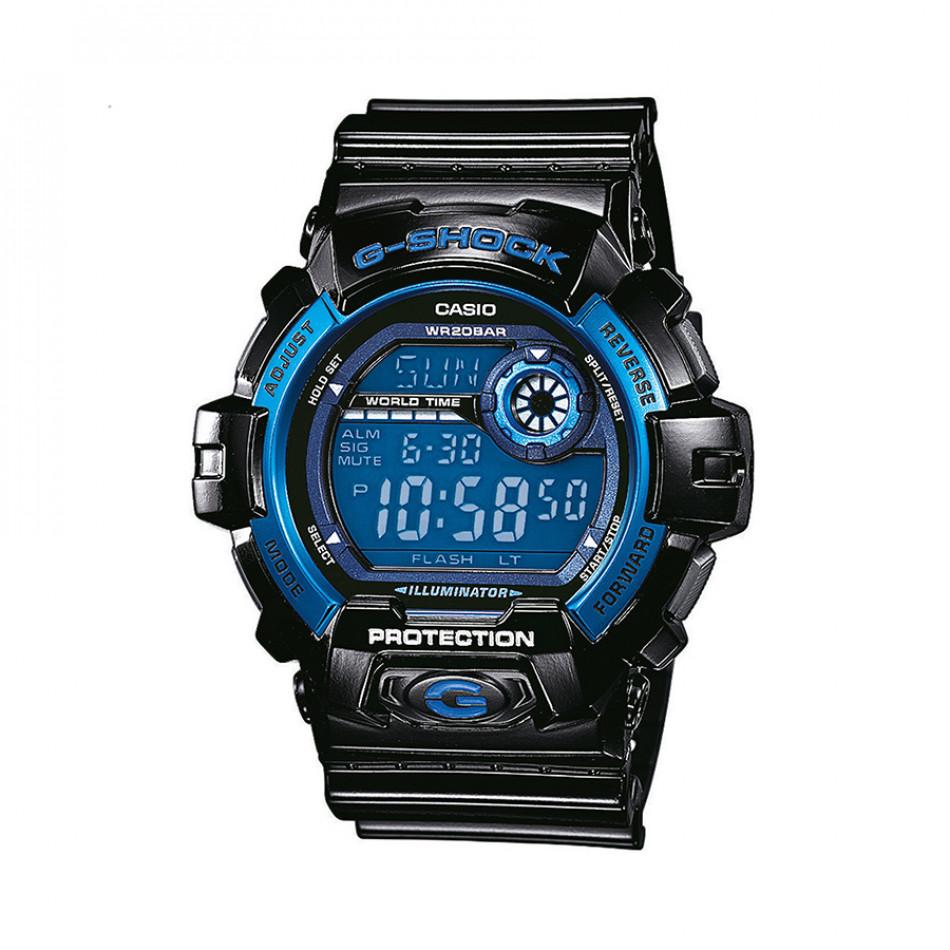 Ανδρικό ρολόι CASIO G-shock G-8900A-1ER G8900A1ER