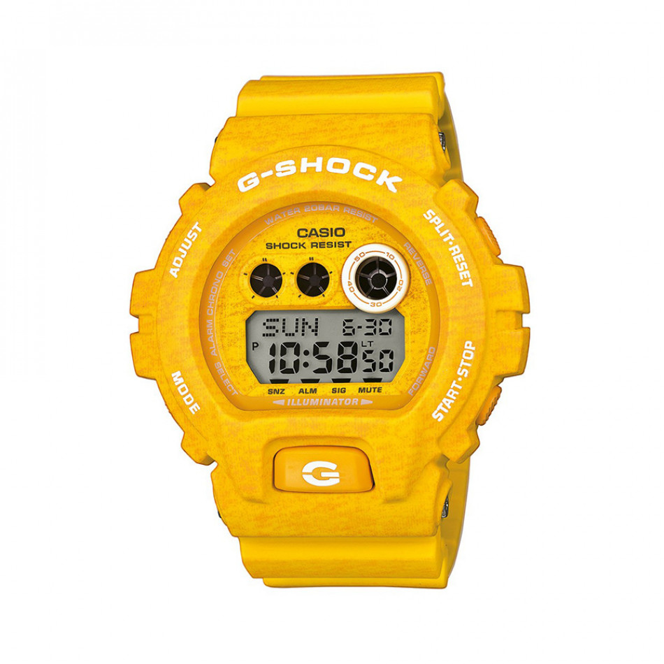 Ανδρικό ρολόι CASIO G-shock GD-X6900HT-9ER GDX6900HT9ER