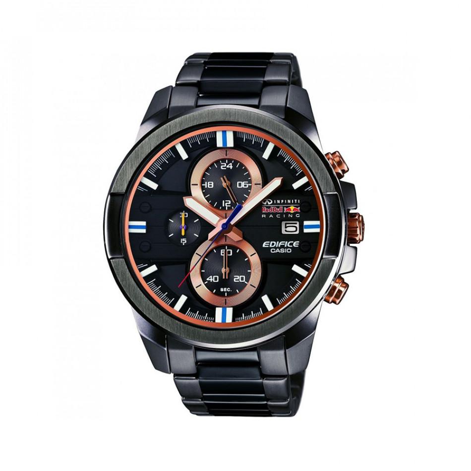 Ανδρικό ρολόι CASIO Edifice EFR-543RBM-1AER EFR543RBM1AER
