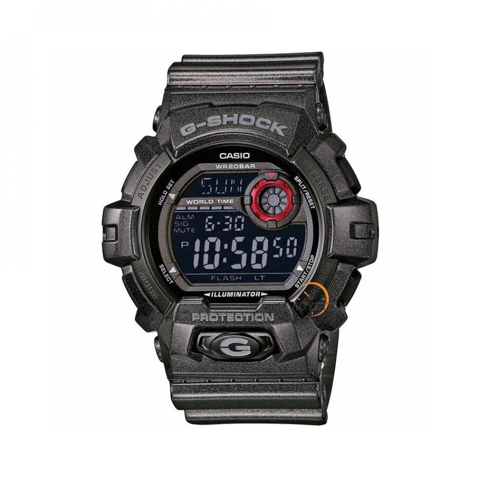 Ανδρικό ρολόι CASIO G-shock G-8900SH-1ER G8900SH1ER