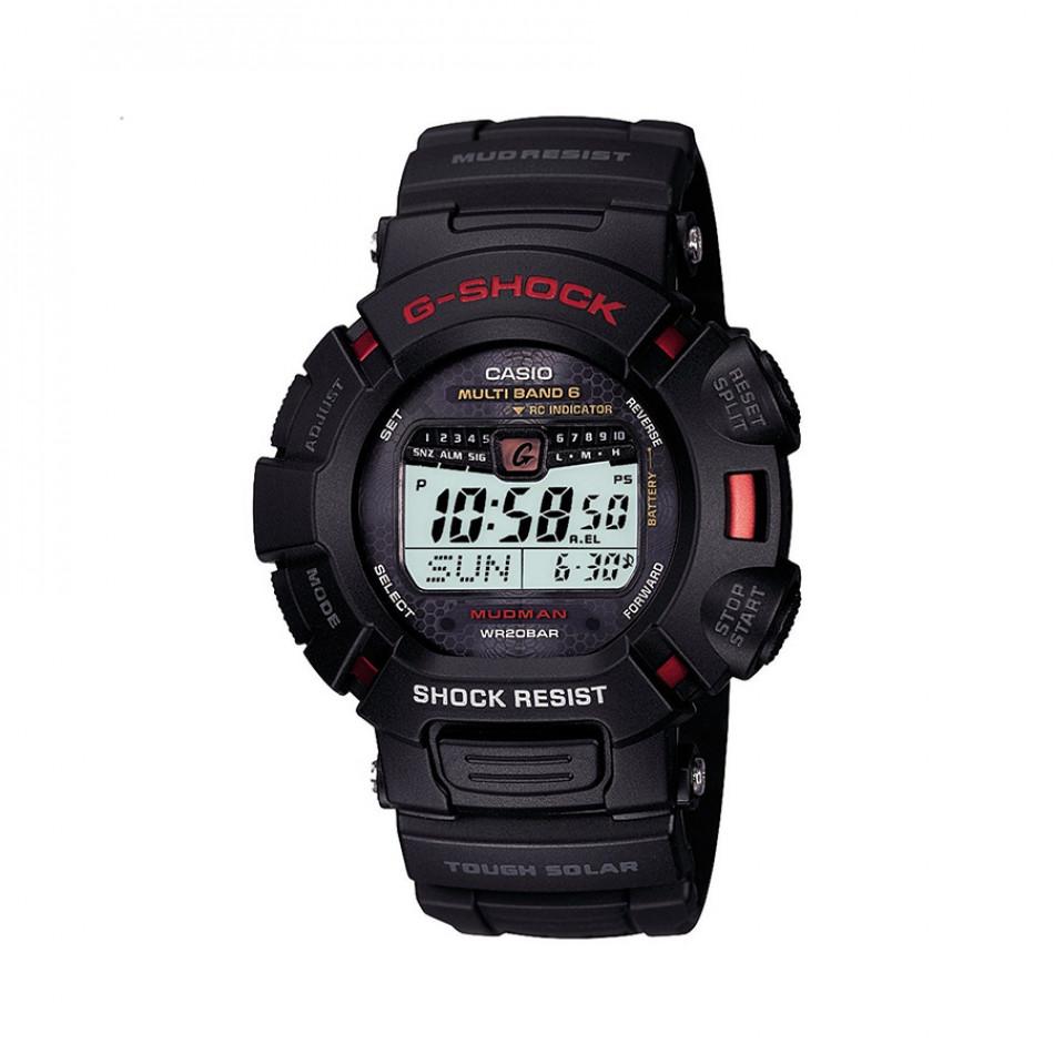 Ανδρικό ρολόι CASIO G-shock GW-9010-1ER GW90101ER