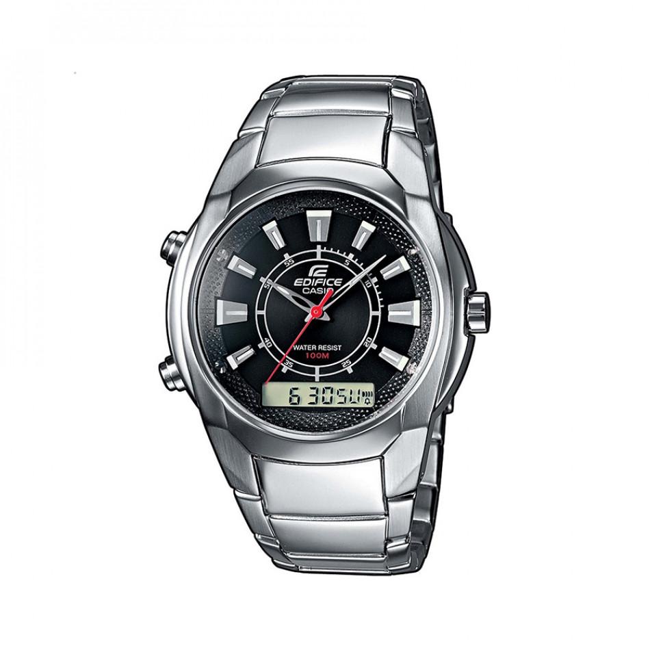 Ανδρικό ρολόι CASIO Edifice EFA-128D-1AVEF EFA128D1AVEF