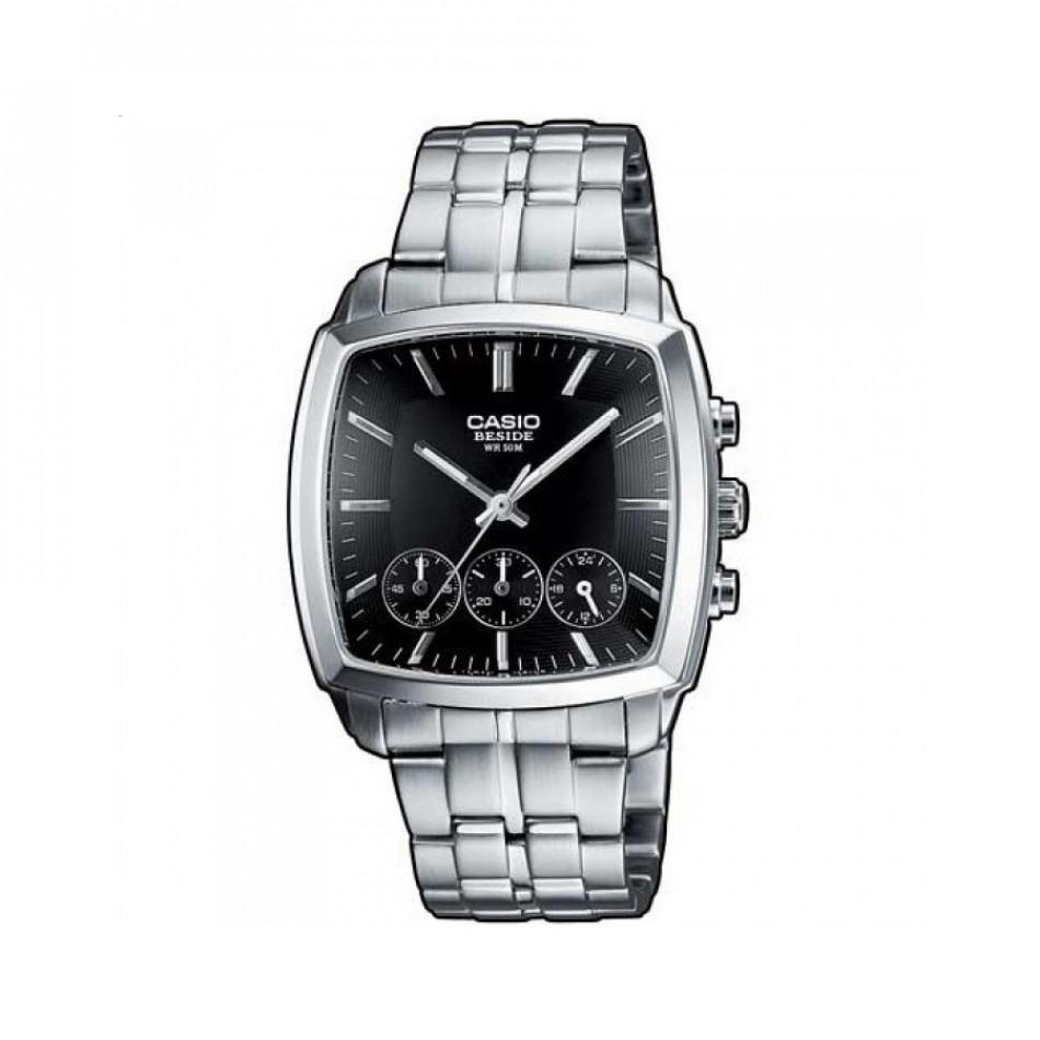 Ανδρικό ρολόι CASIO beside BEM-505D-1AVEF BEM505D1AVEF