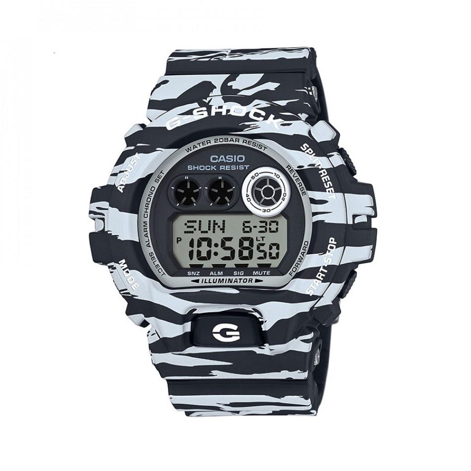 Ανδρικό ρολόι CASIO G-shock GD-X6900BW-1ER GDX6900BW1ER