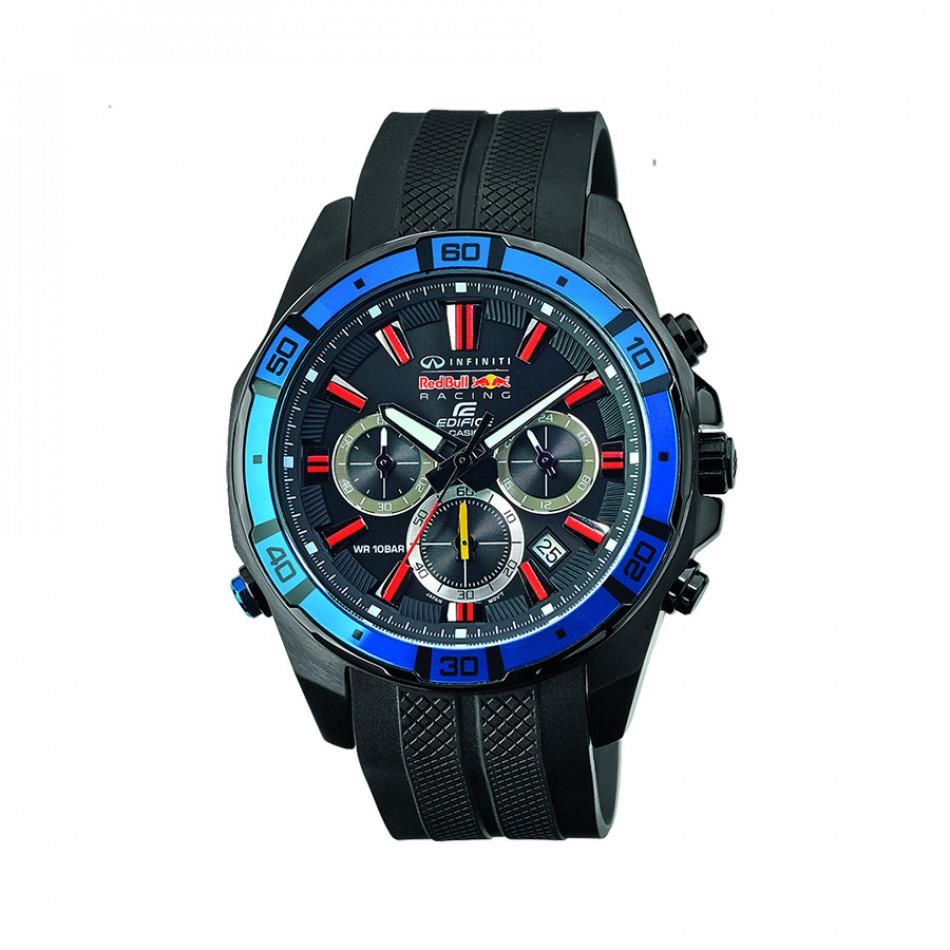 Ανδρικό ρολόι CASIO Edifice EFR-534RBP-1AER EFR534RBP1AER