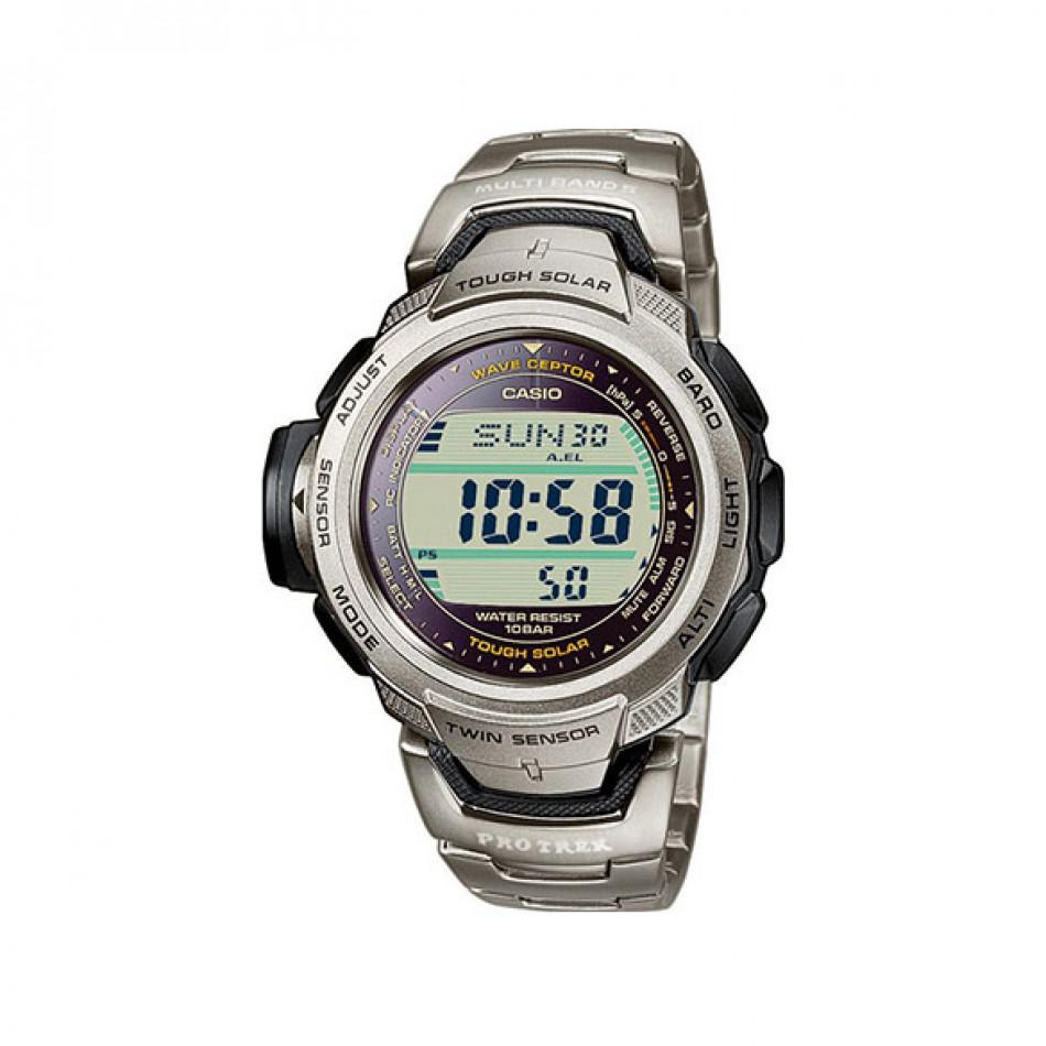 Ανδρικό ρολόι CASIO pro trek prw-500t-7ver PRW500T7VER