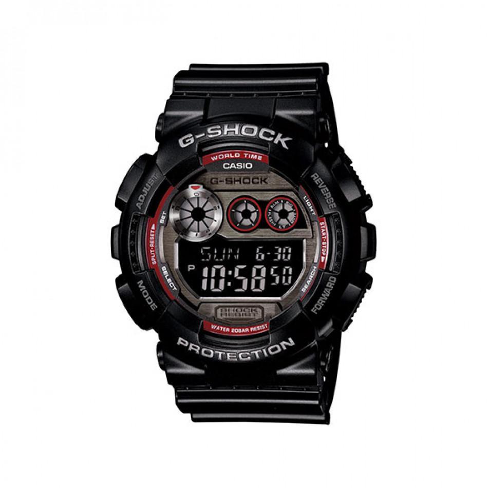 Ανδρικό ρολόι CASIO G-Shock GD-120TS-1ER GD120TS1ER
