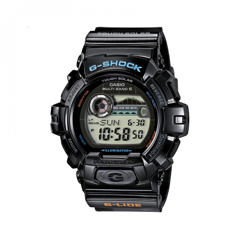 Ανδρικό ρολόι CASIO G-shock GWX-8900-1ER GWX89001ER