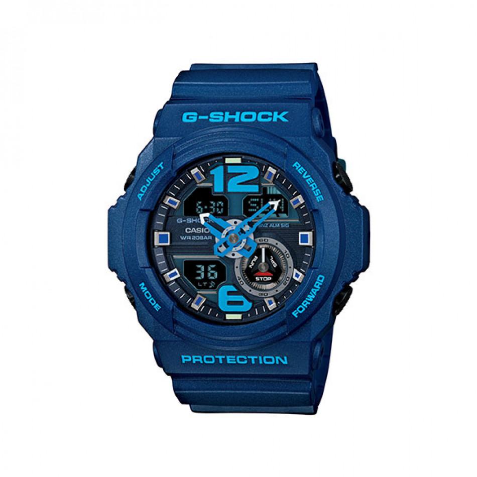 Ανδρικό ρολόι CASIO G-Shock GA-310-2AER GA3102AER