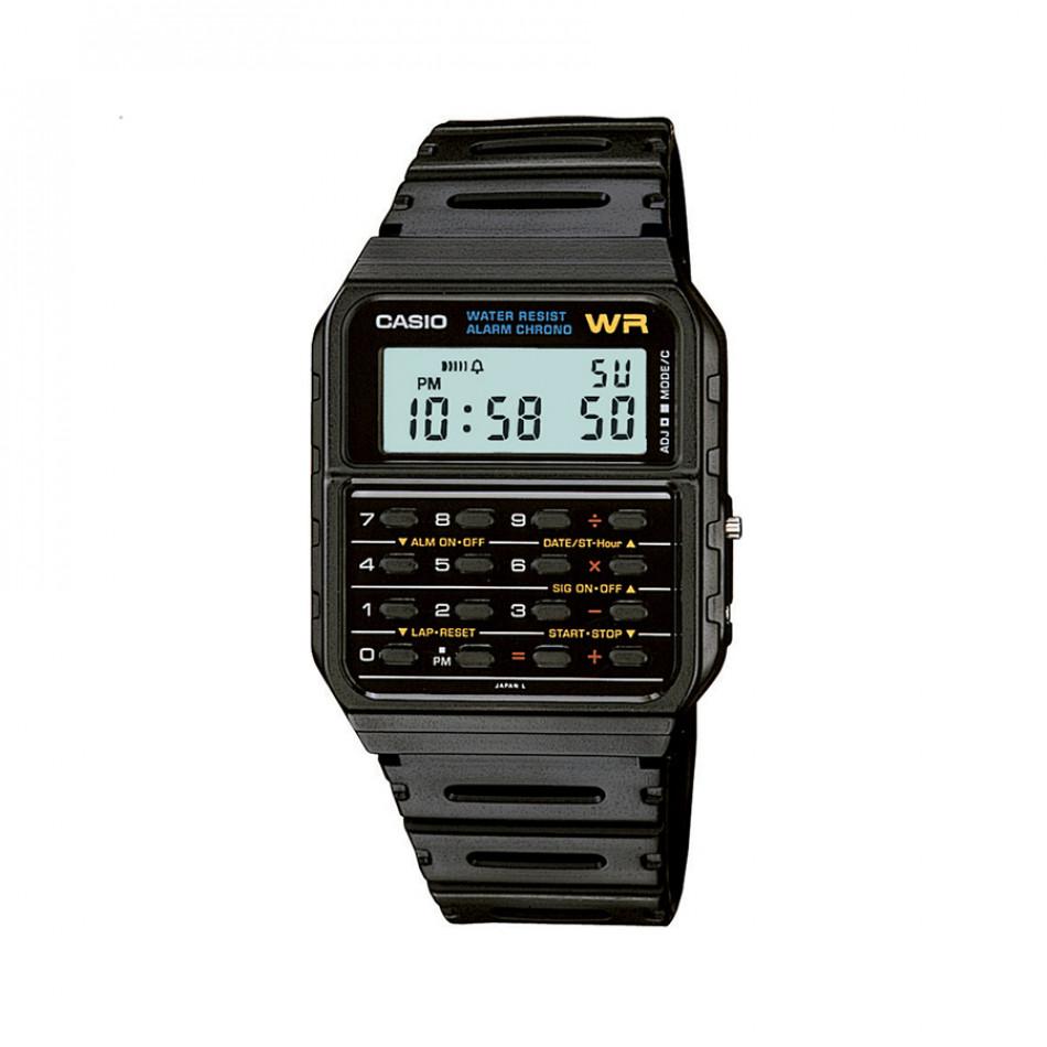 Ανδρικό ρολόι CASIO Casio Collection CA-53W-1ER CA53W1ER
