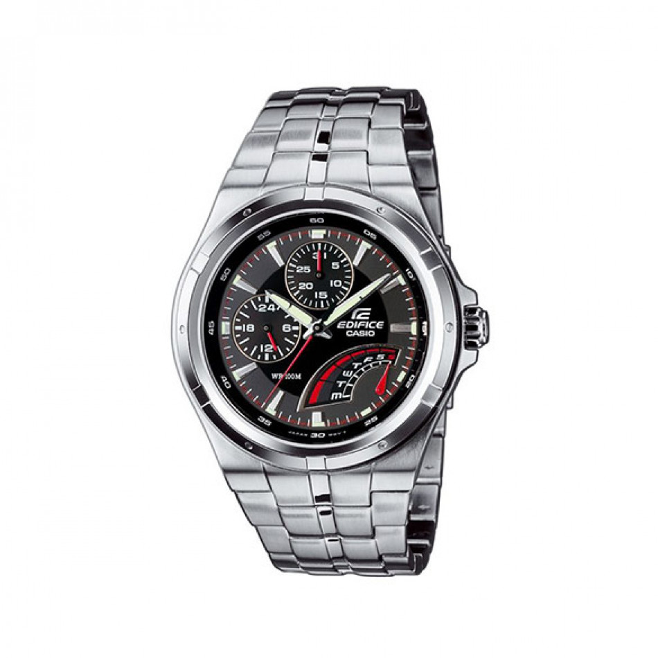 Ανδρικό ρολόι CASIO EDIFICE EF-325D-1AVEF EF325D1AVEF