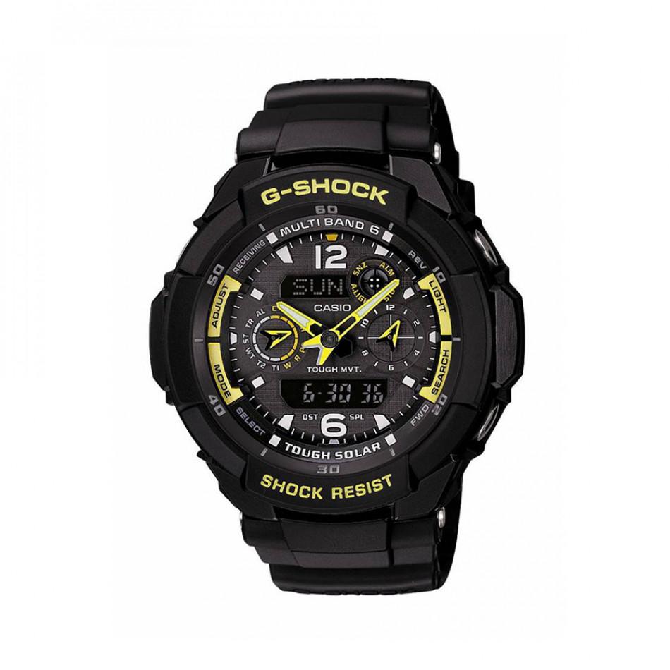 Ανδρικό ρολόι CASIO G-shock GW-3500B-1AER GW3500B1AER