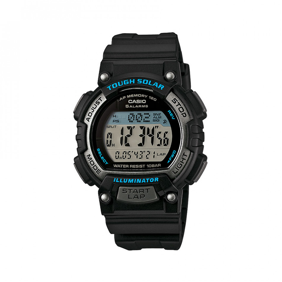 Ανδρικό ρολόι CASIO Collection STL-S300H-1AEF STLS300H1AEF