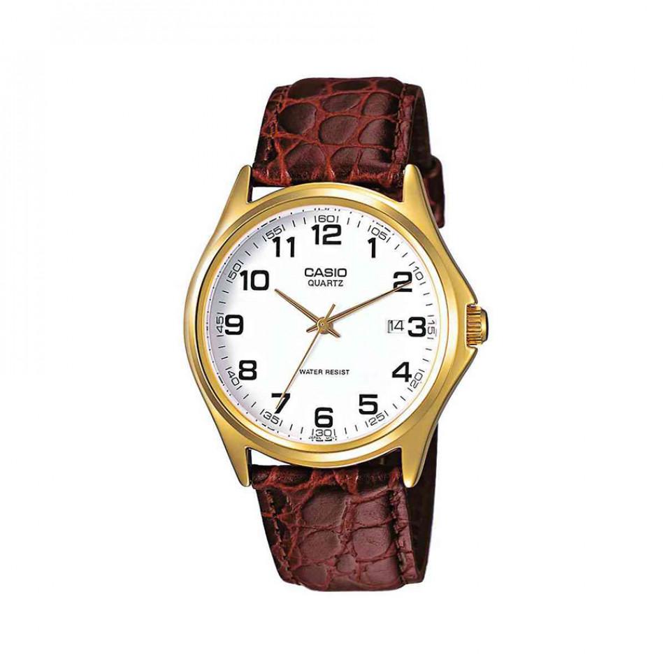 Ανδρικό ρολόι CASIO Collection MTP-1188Q-7BEF MTP1188Q7BEF