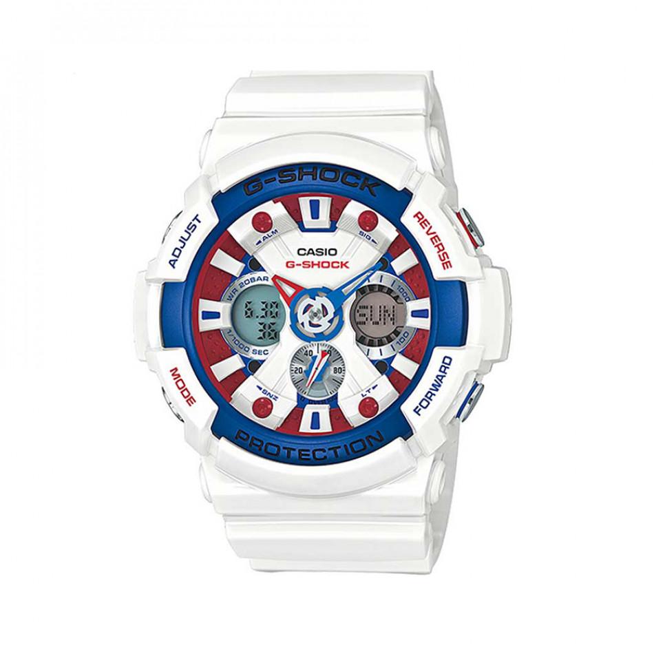 Ανδρικό ρολόι CASIO G-shock GA-201TR-7AER GA201TR7AER