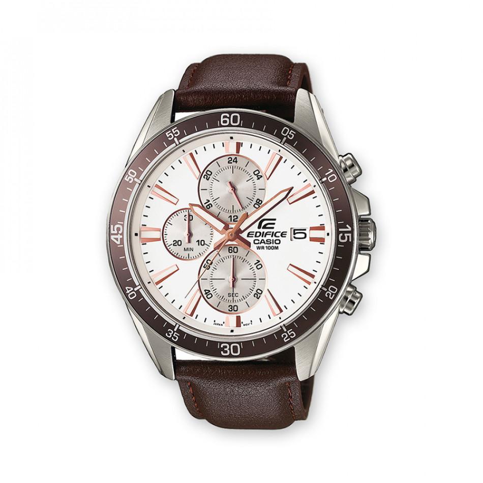Ανδρικό ρολόι CASIO Edifice EFR-546L-7AVUEF EFR546L7AVUEF