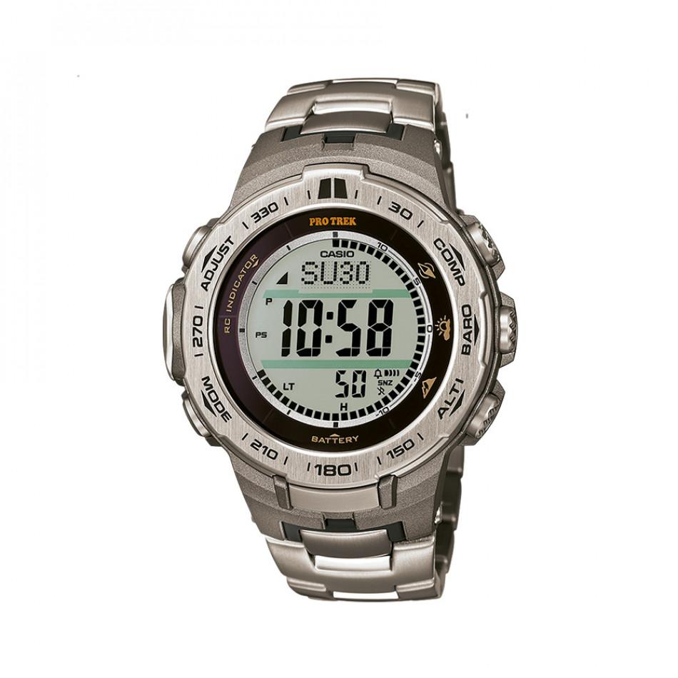 Ανδρικό ρολόι CASIO Pro Trek PRW-3100T-7ER PRW3100T7ER