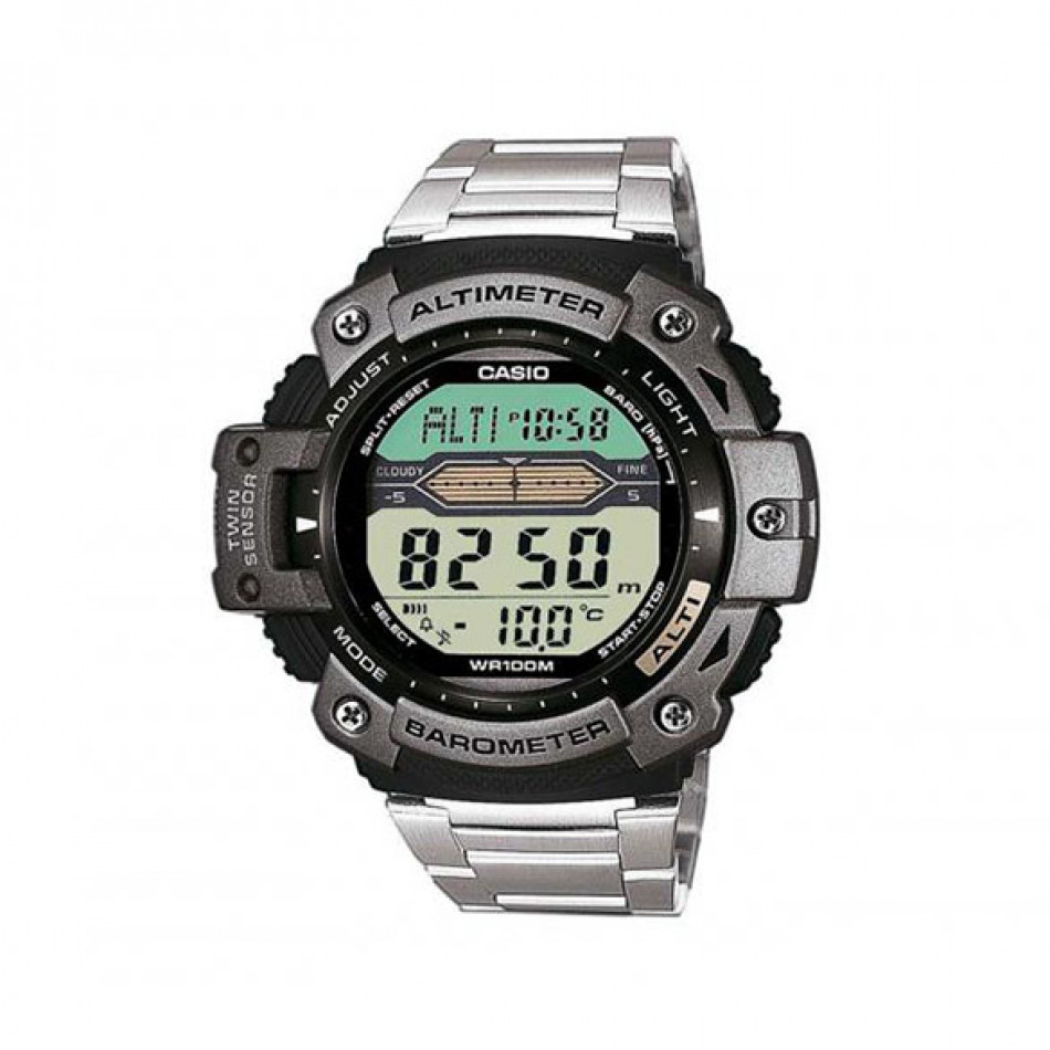 Ανδρικό ρολόι CASIO collection sgw-300hd-1aver SGW300HD1AVER