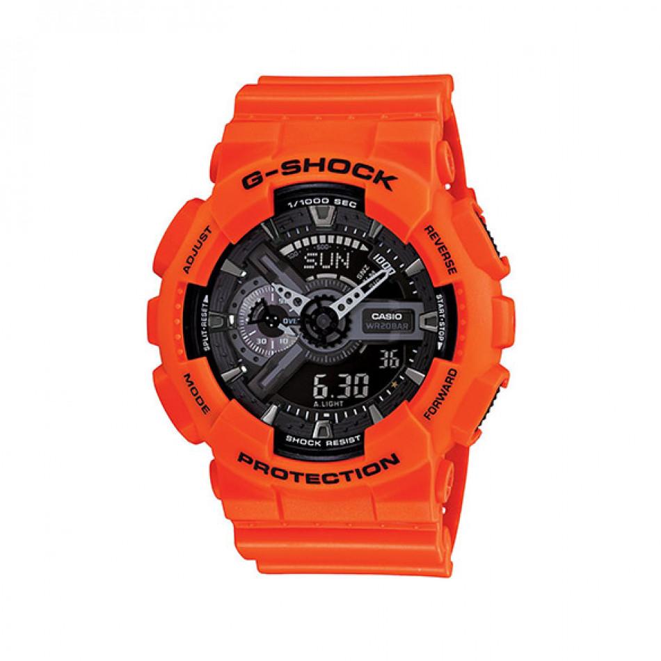Ανδρικό ρολόι CASIO G-Shock GA-110MR-4AER GA110MR4AER