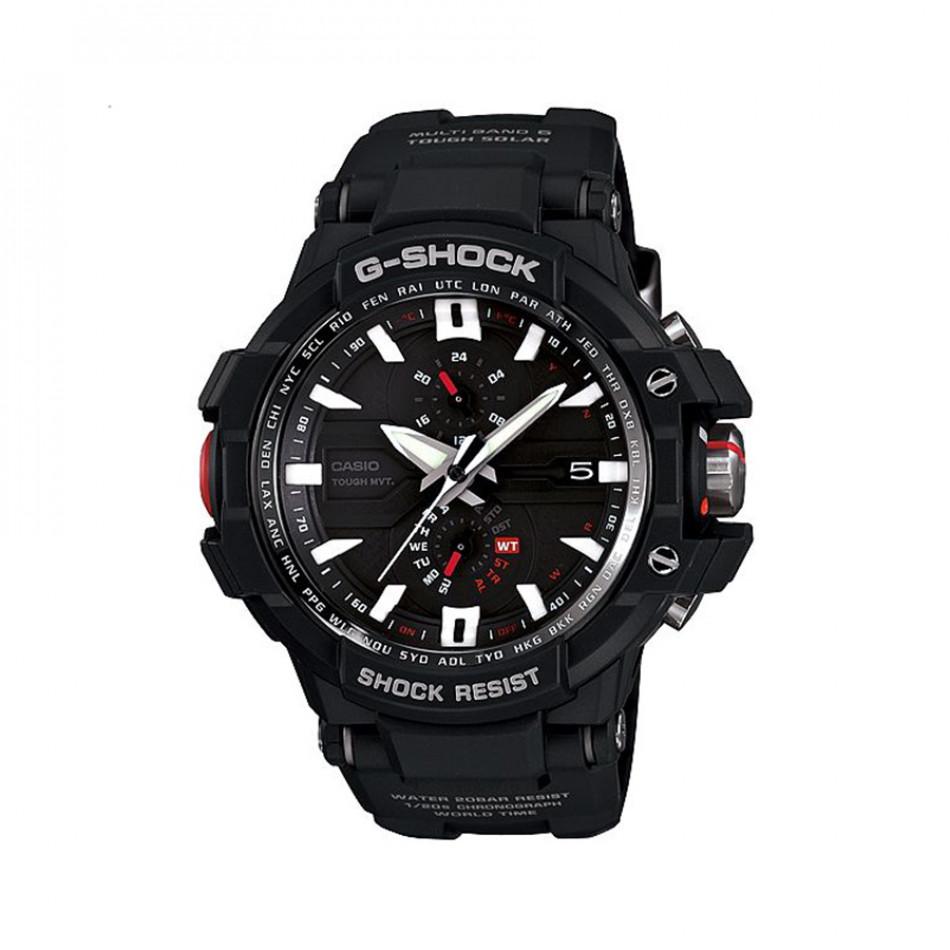 Ανδρικό ρολόι CASIO G-shock GWA-1000-1AER GWA10001AER