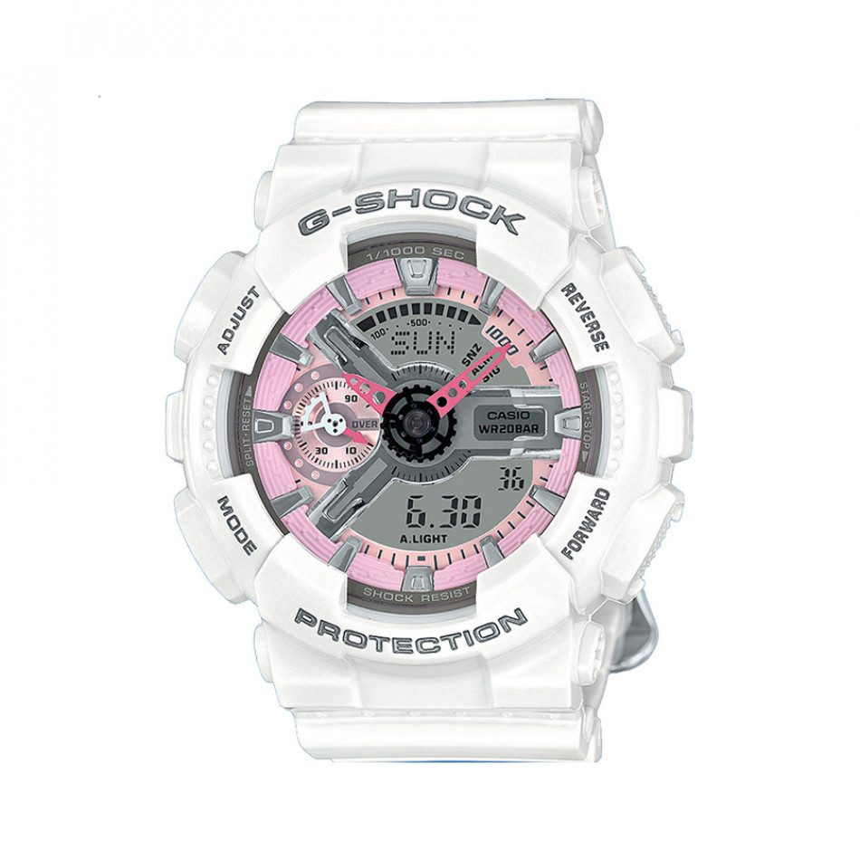 Ανδρικό ρολόι CASIO G-shock GMA-S110MP-7AER GMAS110MP7AER