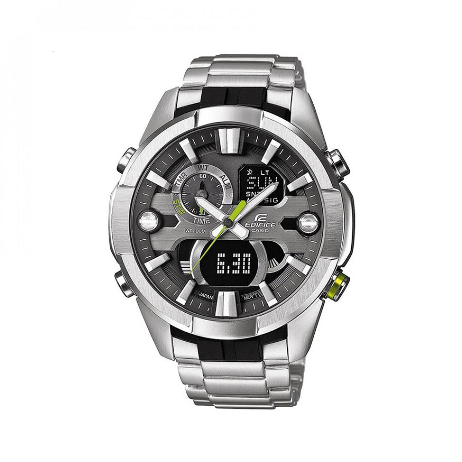 Ανδρικό ρολόι CASIO Edifice ERA-201D-1AVEF ERA201D1AVEF