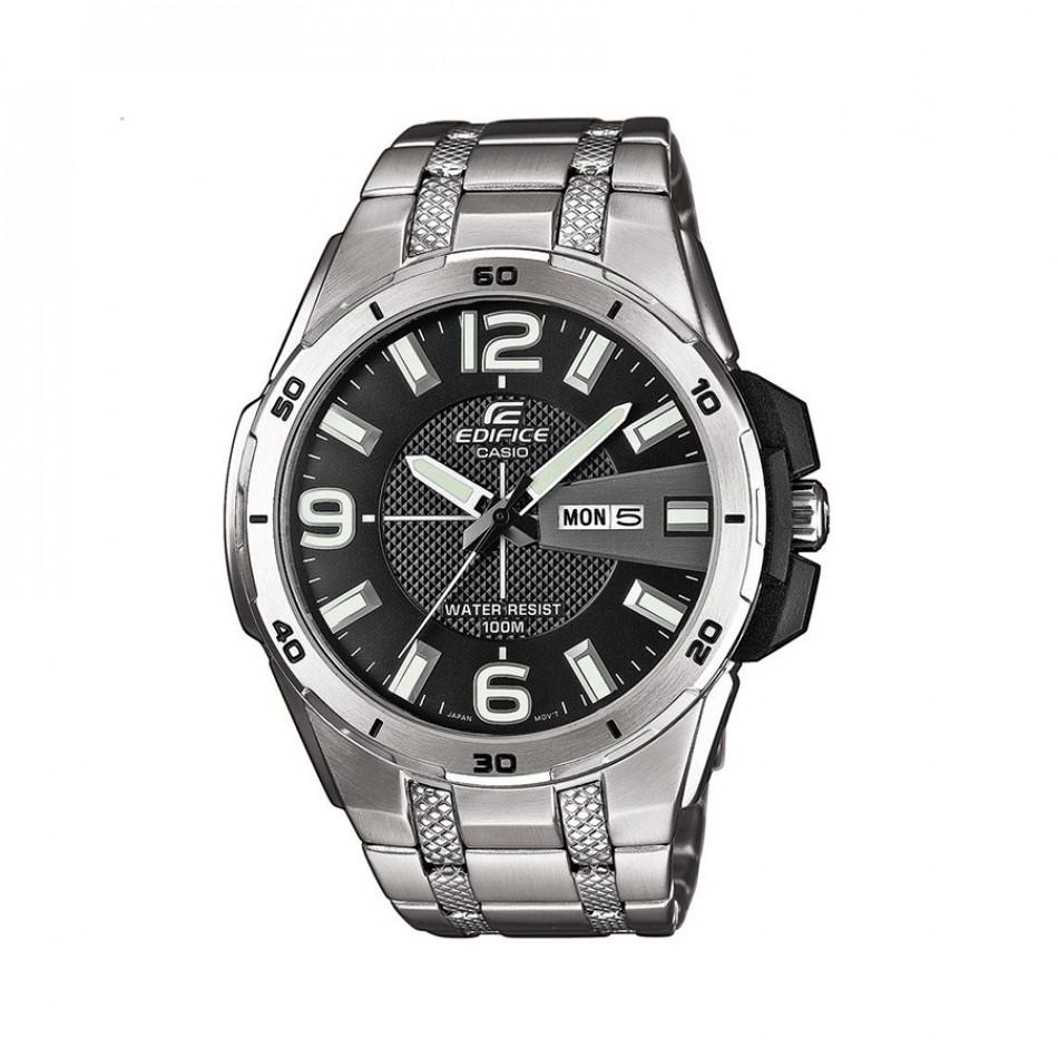Ανδρικό ρολόι CASIO Edifice EFR-104D-1AVUEF EFR104D1AVUEF