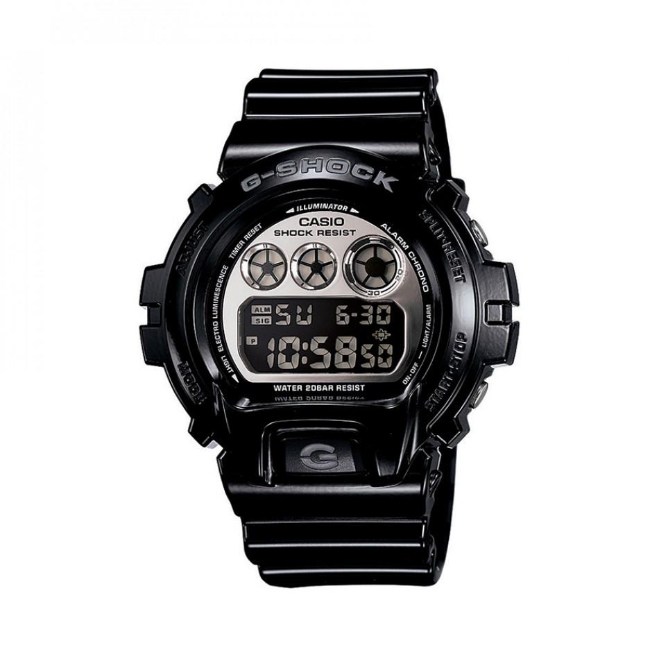 Ανδρικό ρολόι CASIO G-shock DW-6900NB-1ER DW6900NB1ER
