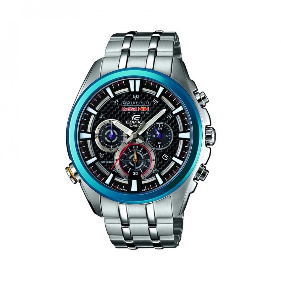 Ανδρικό ρολόι CASIO Edifice EFR-537RB-1AER EFR537RB1AER