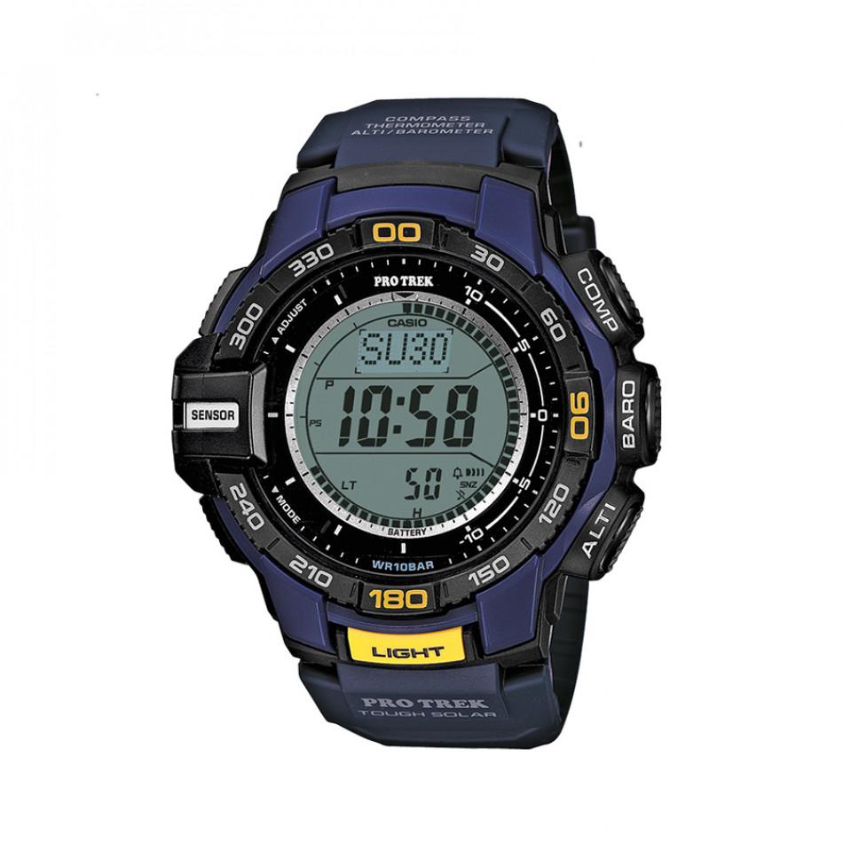 Ανδρικό ρολόι CASIO Pro Trek PRG-270-2ER PRG2702ER
