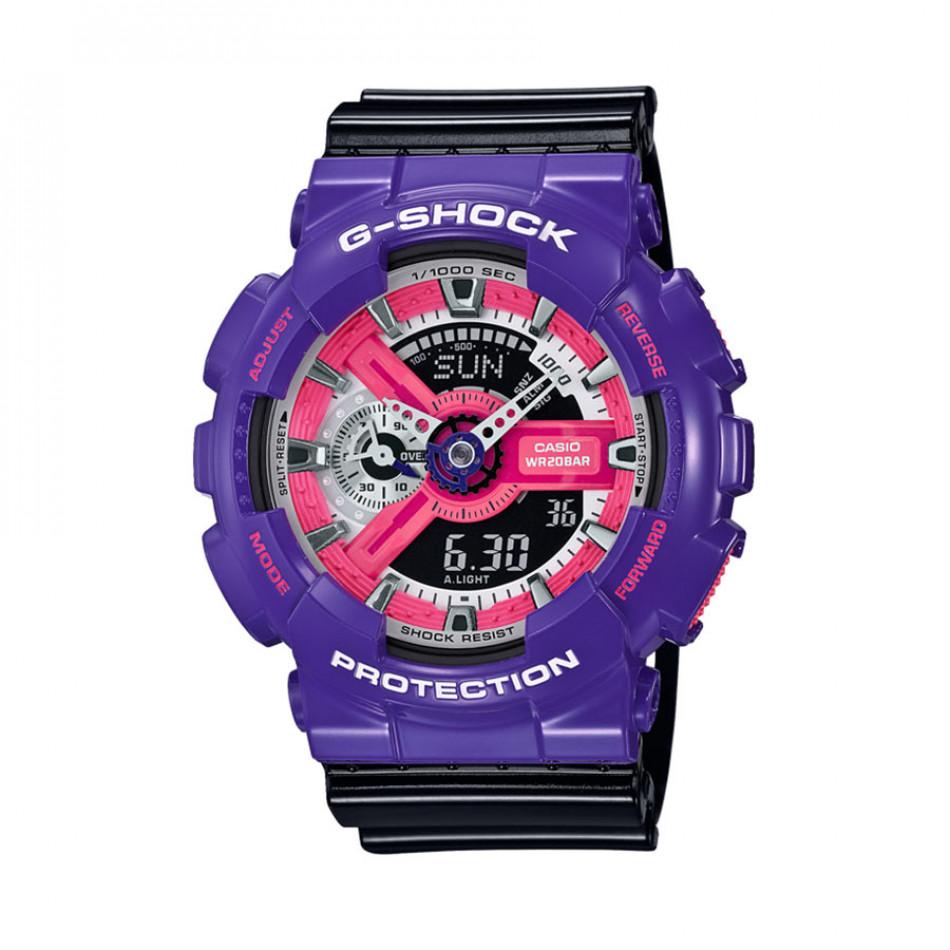 Ανδρικό ρολόι CASIO G-shock GA-110NC-6AER GA110NC6AER