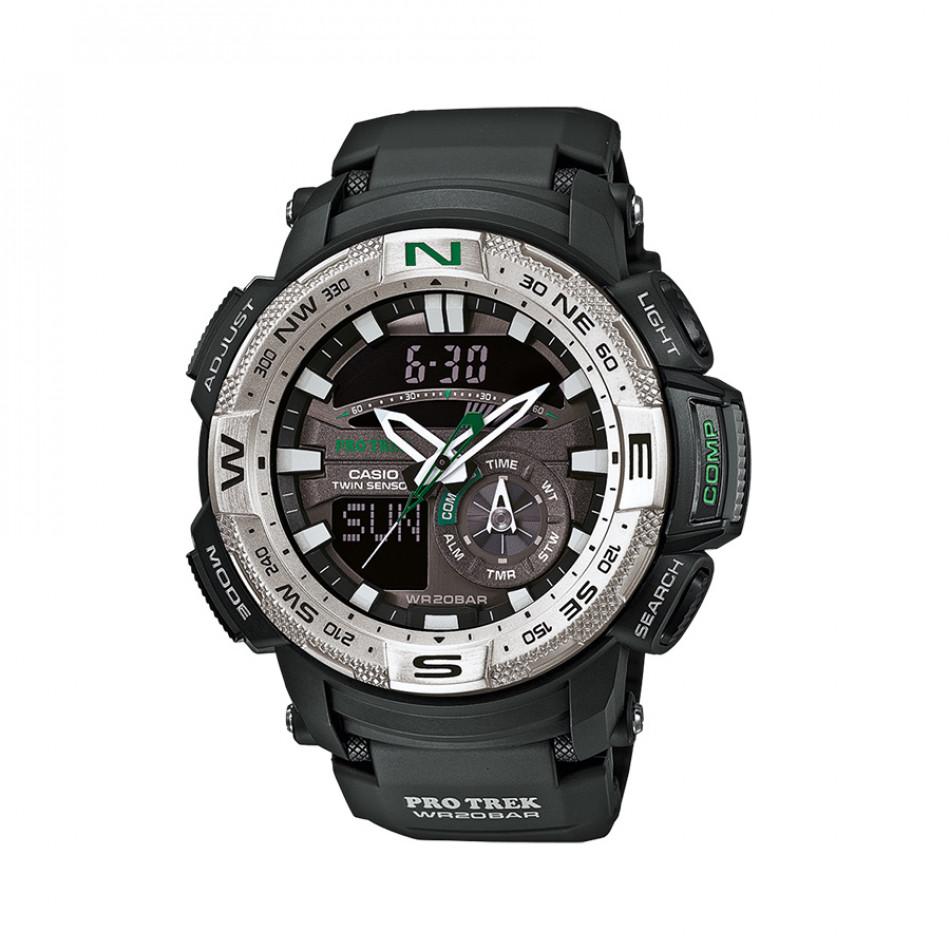 Ανδρικό ρολόι CASIO Pro Trek PRG-280-1ER PRG2801ER