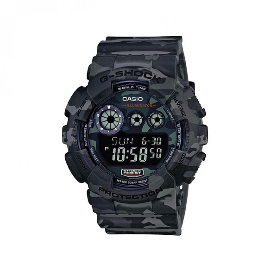 Ανδρικό ρολόι CASIO G-Shock GD-120CM-8ER GD120CM8ER