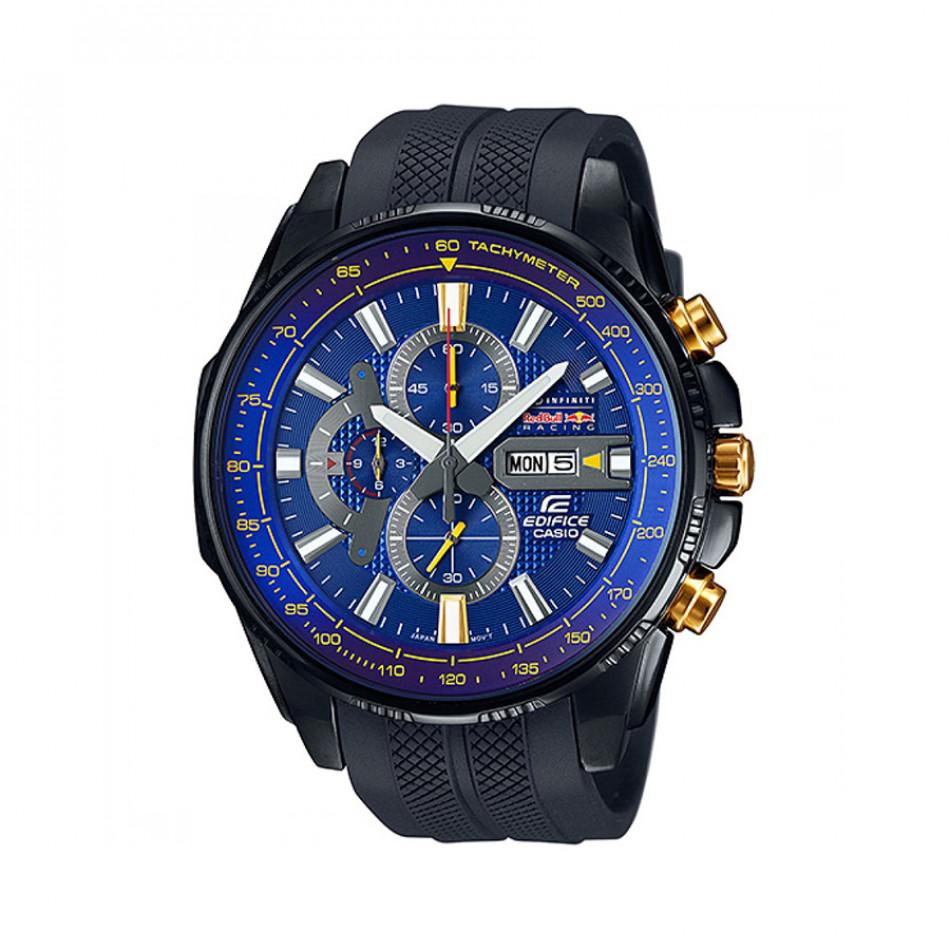 Ανδρικό ρολόι CASIO Edifice Red Bull EFR-549RBP-2AER EFR549RBP2AER