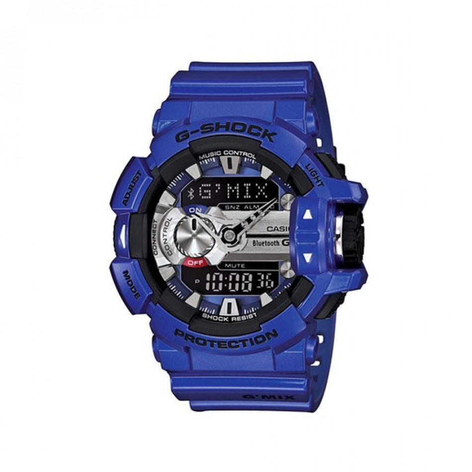 Ανδρικό ρολόι CASIO g-shock gba-400-2aer GBA4002AER