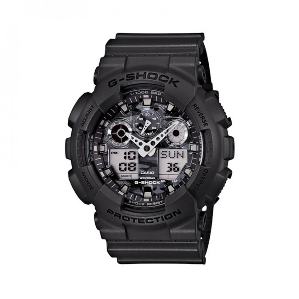 Ανδρικό ρολόι CASIO G-shock GA-100CF-8AER GA100CF8AER