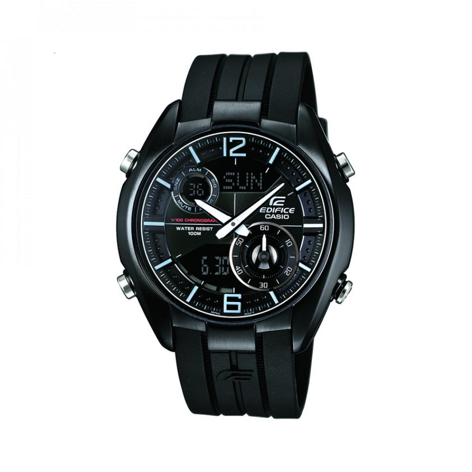 Ανδρικό ρολόι CASIO Edifice ERA-100PB-1AVUEF ERA100PB1AVUEF